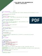 Microsoft SQL Server 2008 Implementacion