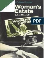 Juliet Mitchell-Woman's Estate  .pdf