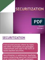secritization
