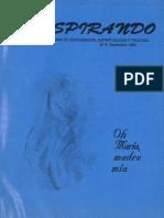 Revista Con Spirando 09 Septiembre 1994.Compressed