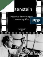 Apresentação Eisenstein Seminário Final