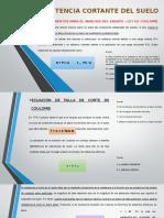 8° B. SEMANA - RESISTENCIA CORTANTE DEL SUELO - PROBLEMAS.pptx