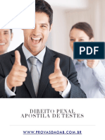 Questoes Comentadas II Fase Fgv_direito Penal