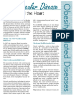 Cardiovascular Disease and the Heart