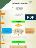 Ee.ff Proyectados-finanzas Corporativas