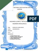 Metalurgic A