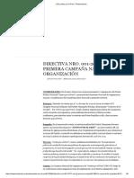 (14) Juntos Por El Perú - Publicaciones