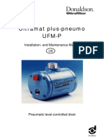 Ultramat Plus Pneumo UFM P
