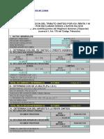 Modelo Para Calcular Multas Regimen General y Especial-2