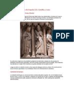 Arquitectura Gotica en España e Italia
