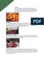 Costumbres, Tradiciones, Comidas y Danzas de Guatemala