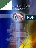 APT Brochure