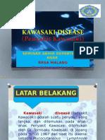 PP Kawasaki Disease