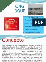 Diapositivas -- San Roque