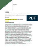 Monografia Peru