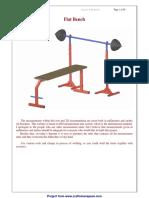 Flat Bench PLANS.pdf