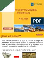 Costos Minería Superficial P&V.pptx