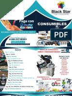 NET COPIADORAS Catalogo Consumibles