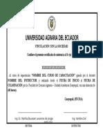 9. Formato Certificado Curso Capacitacion.doc