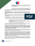 Importacion de Vehiculos Automoviles Por La Partida 0033 de La Seccion 0 Del Arancel Aduanero
