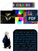 Sig. Del Color a r a 2011 a.V