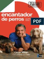 129851027 El Encantador de Perros Cesar Millan