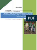 Informe Puntos de Control Diciembre 2015