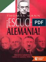 !Escucha, Alemania! - Thomas Mann.pdf