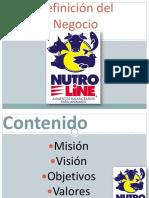 MisiónVisión NL