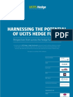 Harnessing the Potential of UCITS Hedge Funds (Aug '10)