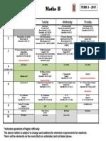 12b term 3 plan