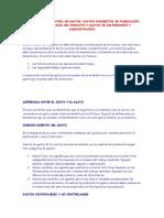 Planificacion y Control de Gastos11