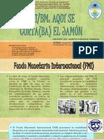 FMI y BM Aqui Se Cortaba El Jamon