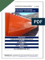 IT 110-198 INFORME DE APLICACION-ARAMSA S A C-PUENTE PALCA-19-05-2017.pdf