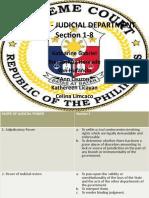 Articleviii Judicialdepartment 130926075155 Phpapp01