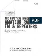 The Practical Handbook of Amateur Radio FM and Repeaters
