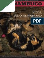 Pernambuco Revista Hilda Hist