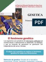 Genetica 01