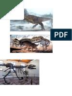 Dinosaur i o