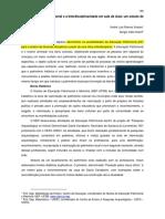 Educação Patrimonial e a Interdisciplinaridade_SOARES, Andre Luiz