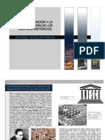 Globalizacion y Centros Historicos