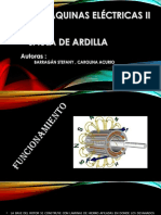 Jaula de Ardilla