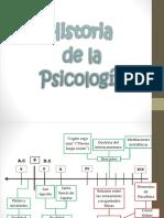 lineadeltiempodelapsicologapositiva-111025135418-phpapp01.pptx
