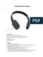 FINAL-MXH-BT1000-MANUAL-Amended-With-Specifications.doc