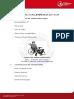 Torres Max Diseño Manual Procedimientos Sillas Ruedas Convencionales Sillas Pacientes Neurologicos Recursos Economicos Anexos