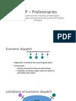 LMP - Preliminaries - NPTI