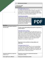 Formative Probe Example