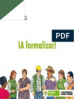 A Formalizar