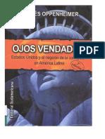Oppenheimer Andres - Ojos Vendados.doc