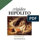 Hipolito - Euripides